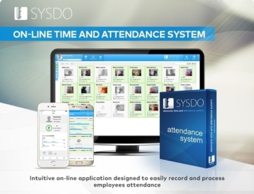 SYSDO – New dimension in  time and attendance which can be integrated with our MotoMon tracking platform or as a standalone application.